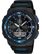 Casio Temperature Watch