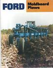 Ford Moldboard Plow