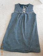 Girls Spotty Dress