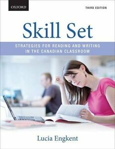 Skill Set by Lucia Engkent ( THIRD EDITION )