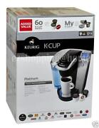 Keurig Platinum Plus