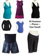 Summer Maternity Lot