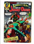 Superman's PAL Jimmy Olsen 134