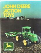 John Deere Brochure
