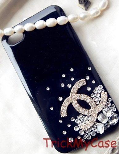 Iphone 5 Designer Bling Case Ebay