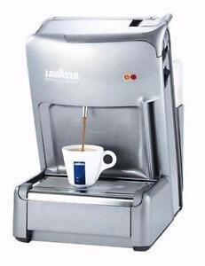 LavAzza Espresso Point ECL Machine