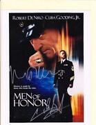 Robert de Niro Autograph