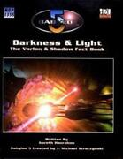 Babylon 5 Books