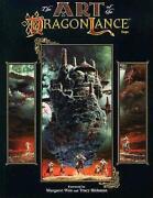 Dungeons Dragons Art