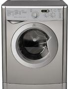 Indesit Washing Machine White