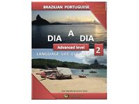 Brazilian Portuguese group classes- £13 per lesson - 5 students per group - New group starting now.