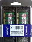 SO-RIMM PC2-6400 DDR2-800 Computer Memory (RAM) 200