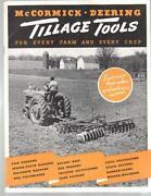 International Harvester Tools