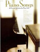 Beatles Piano Sheet Music