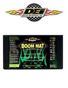 Boom Mat