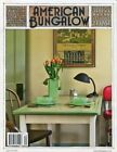 American Bungalow Architecture & Design Magazine Back Issues