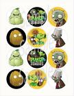 Plants vs Zombies Stickers