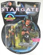 Stargate Action Figures