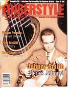 Fingerstyle Guitar Magazine