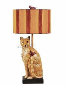 Bird Lamp Ebay