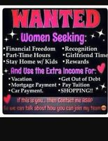 EARN MONEY BY MESSAGING YOUR LADY FRIENDS :)