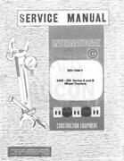 International Scout Manual