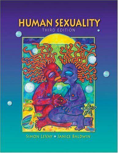 Human Sexuality By Levay, Simon