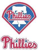 Phillies Fabric