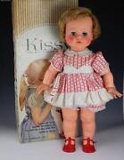 Kissy Doll