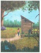 Outhouse Prints