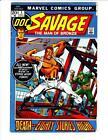 Doc Savage 1
