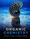 Organic Chemistry Brown