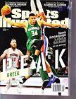 Basketball Milwaukee Bucks Vintage Sports Magazines
