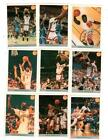 Larry Johnson Basketball Card