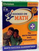 Hooked on Phonics Math