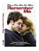 Robert Pattinson DVD