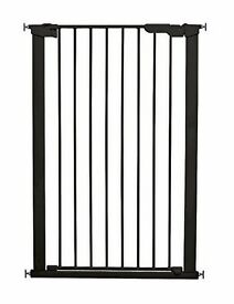 Baby gate tall BabyDan Extra Tall Pressure Indicator Safety Gate