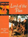 Hodder English 4: Lord of the Flies van Sue Hackman [engelst