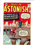 Tales to Astonish 42