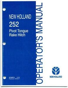 New Holland Parts | eBay on