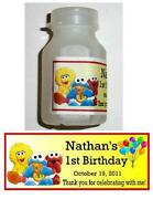 Baby Sesame Street Party Supplies