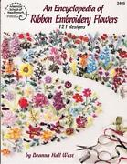 Ribbon Embroidery Book