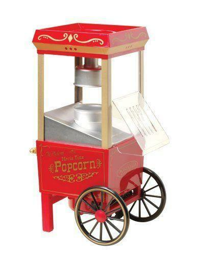 faca51ac85 Tabletop Popcorn Machine