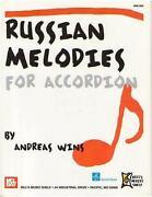 Russian Accordion