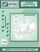 700R4 Manual
