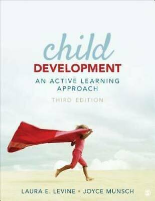 Child Development: An Active Learning Approach Third