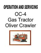 Oliver Crawler