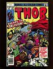 Captain America Not Signed Bronze Age Thor Comics