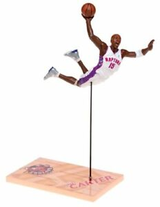 McFarlane  Vince Carter (Raptors) NBA Series 1 Action Figure