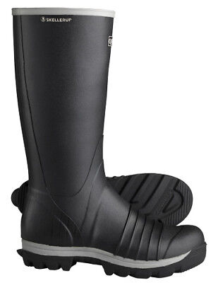 - New Bagman Skellerup Quatro Non-Insulated Knee 16
